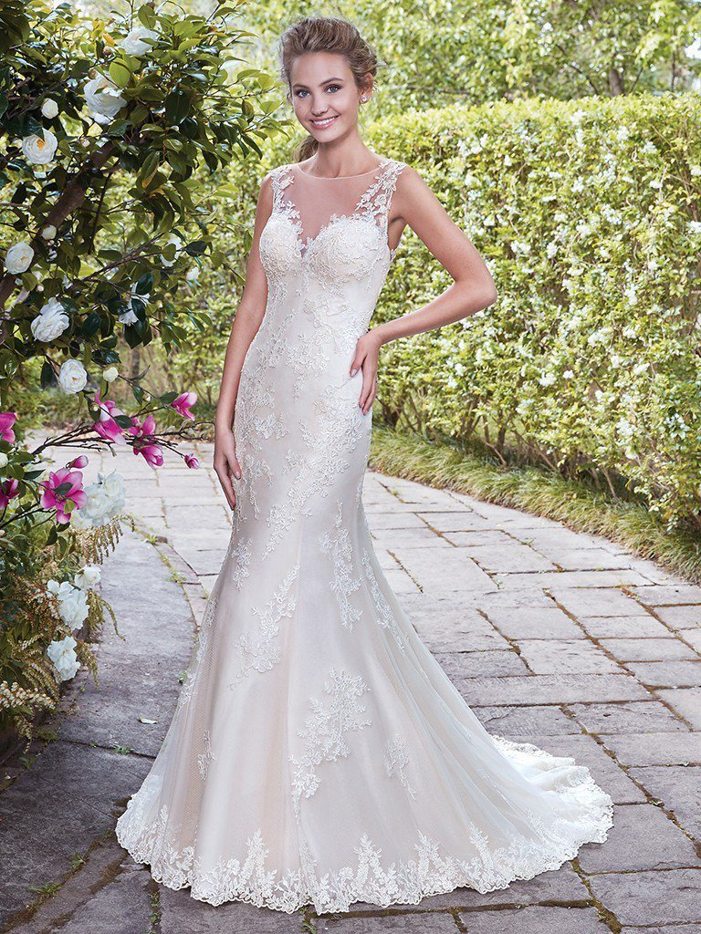 Bridal Gowns - Treasures The Bridal Shop
